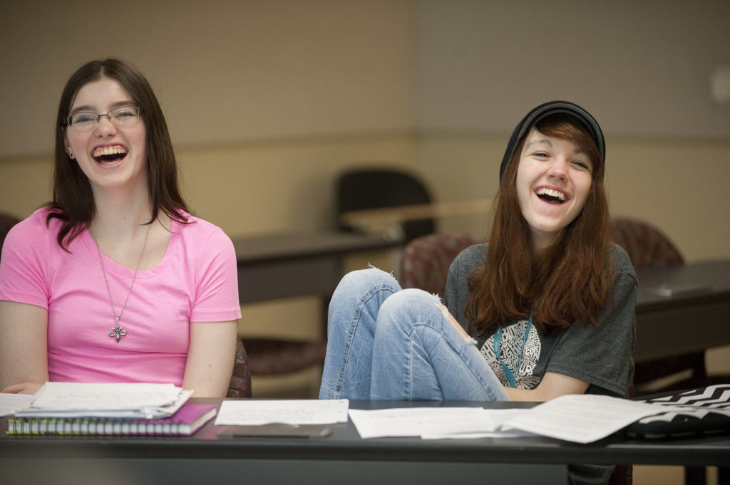 summer creative writing courses high school students