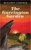 The Garrington Garden book cover